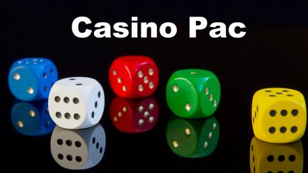 Casino Pac! Your guide through casino jungle!